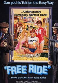Free Ride (1986)