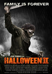 Halloween II A Rob Zombie Film (2009)