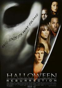 Halloween Resurrection (2002)