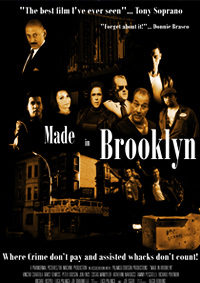 Made in Brooklyn (2010)