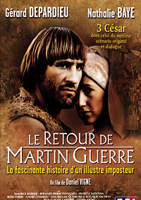 The Return of Martin Guerre (1983)